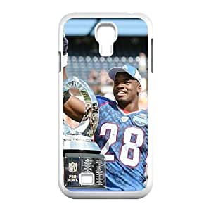 Yearinspace Adrian Peterson Award Case For Samsung Galaxy S4 Protection, Samsung Galaxy S4 Cases For Girls For Guys With White