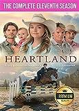 eartland The Complete Eleventh Season 11 Full Movie DVD (5 - Disc Set)