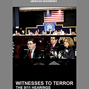 American RadioWorks presents Witnesses to Terror Radio/TV Program