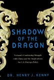 Shadow of the Dragon, Henry J. Kenny, 1574884786