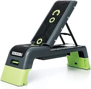 Amazon.com : Escape Fitness Multi Purpose Fitness Station