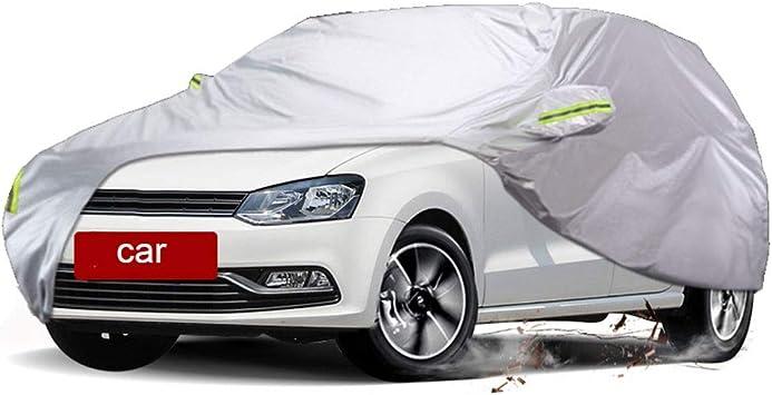 Fundas para coche Compatible Con VOLKSWAGEN POLO Cubierta ...