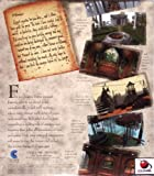 MYST - The Surrealistic Adventure That Will Become Your World. - Windows 3.1 / 95 Retail Box Version