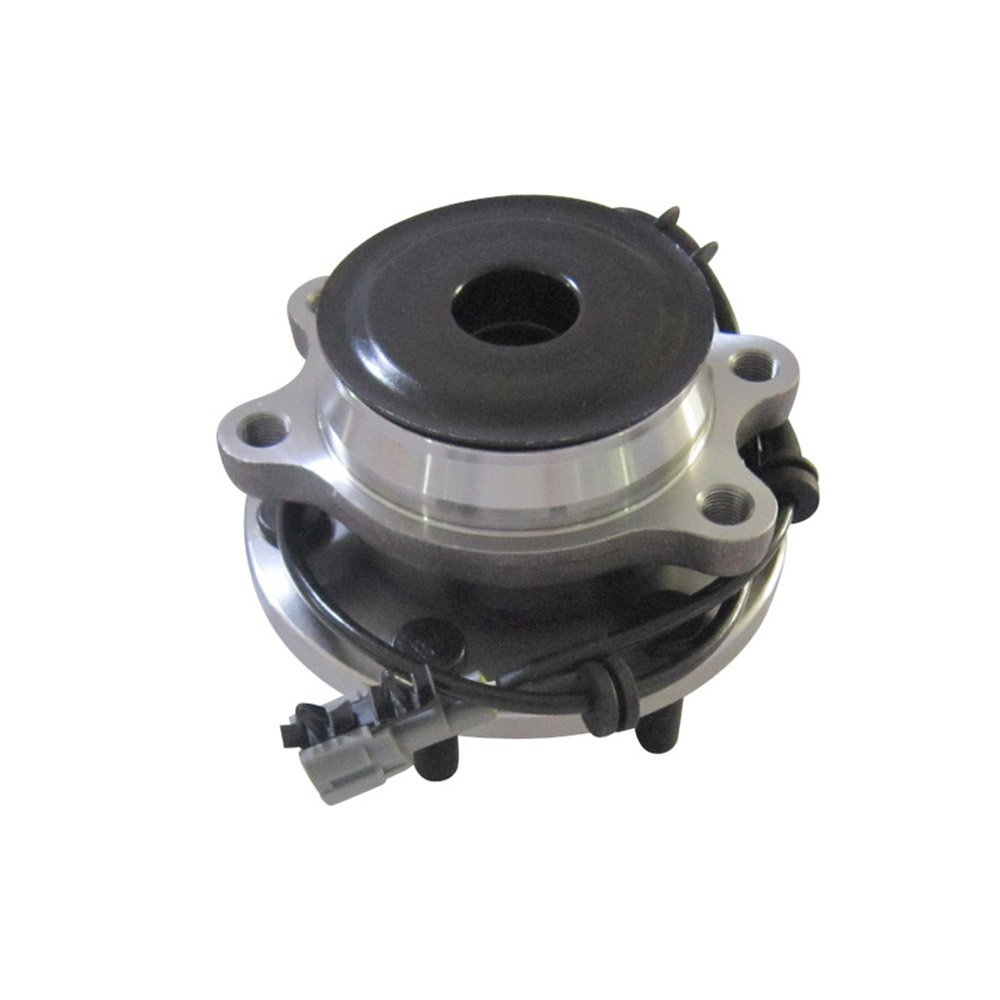DRIVESTAR 515064 New Front Wheel Hub & Bearing Left or Right for 05-12 Frontier Pathfinder 2WD