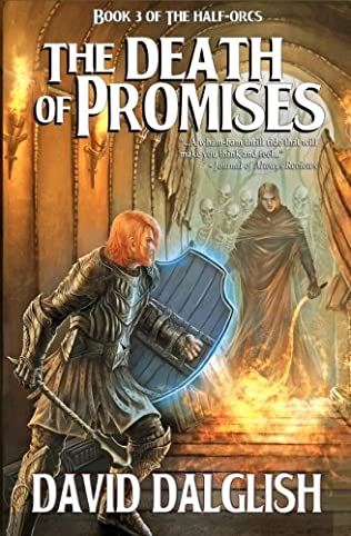 book cover of The Death of Promises