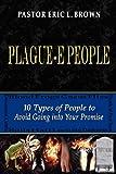 Plague-e People, Eric Brwon, 0982880286