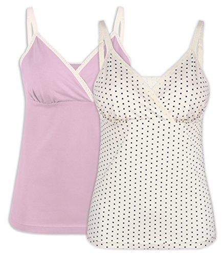 intimate-portal-women-gaia-nursing-cami-tank-breastfeeding-tops-2-pk-pink-white-m