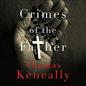 Crimes of the Father Audiobook