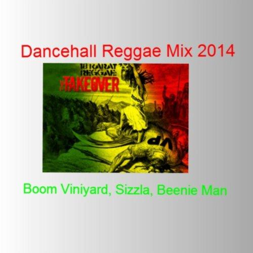 dancehall mix - 2