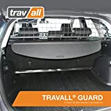 MAZDA CX-7 CX7 Pet Barrier (2007-2012) - Original Travall Guard TDG1271