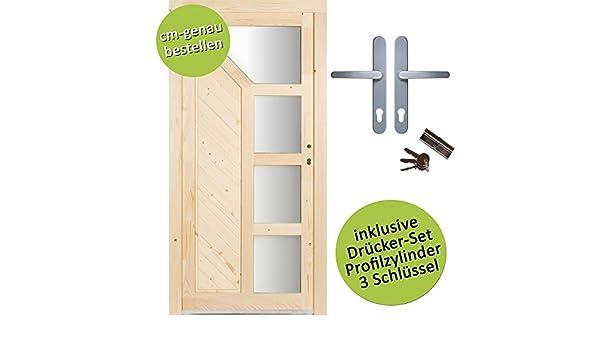 kuporta multiusos Juego Wasen Berg Size A Escala con picaporte Puerta: Amazon.es: Bricolaje y herramientas