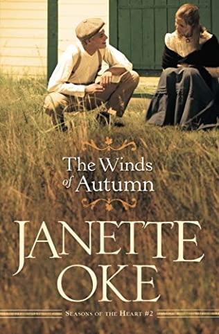 book cover of The Winds of Autumn