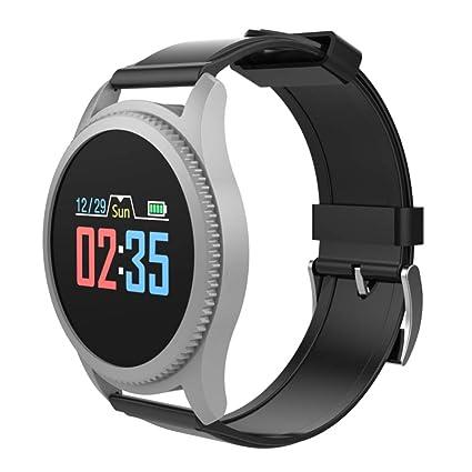 Amazon.com: TOOGOO Nb-209 Bluetooth 0.95Inch Color Screen ...