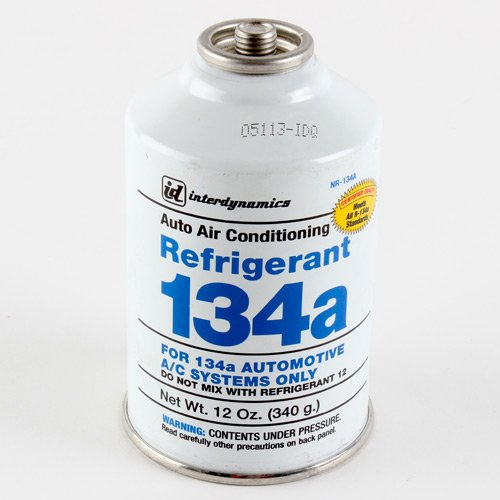 EF Products 210830 12 oz Refrigerant EF Products Inc.