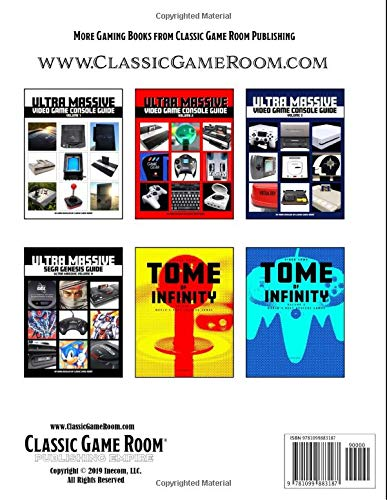 All Hail the Vectrex: Ultimate Collectors Review Guide ...