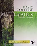 Basic Mathematics Bundle 8th Softcover, , 1932628207