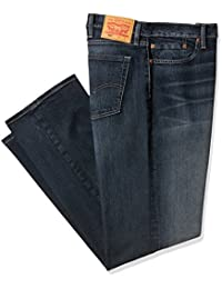 Men's Big/Tall 559 Relaxed Straight-Fit Jean