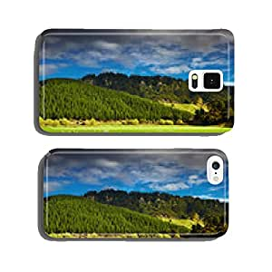 New Zealand landscape, North Island cell phone cover case iPhone6