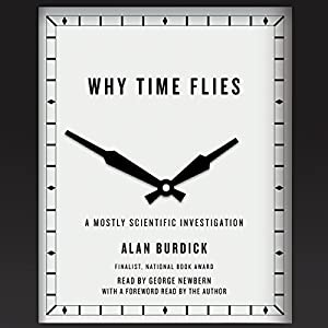 Why Time Flies Audiobook
