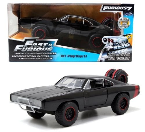 fast and furious 7 cars - 5