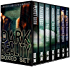 Dark Reality 7-Book Boxed Set