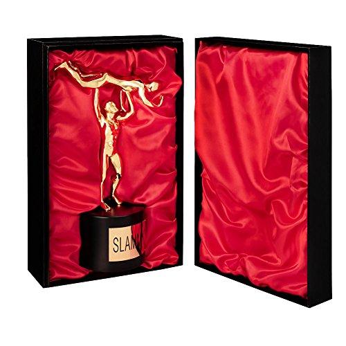 Award Fan (WWE Replica Slammy Award Black)