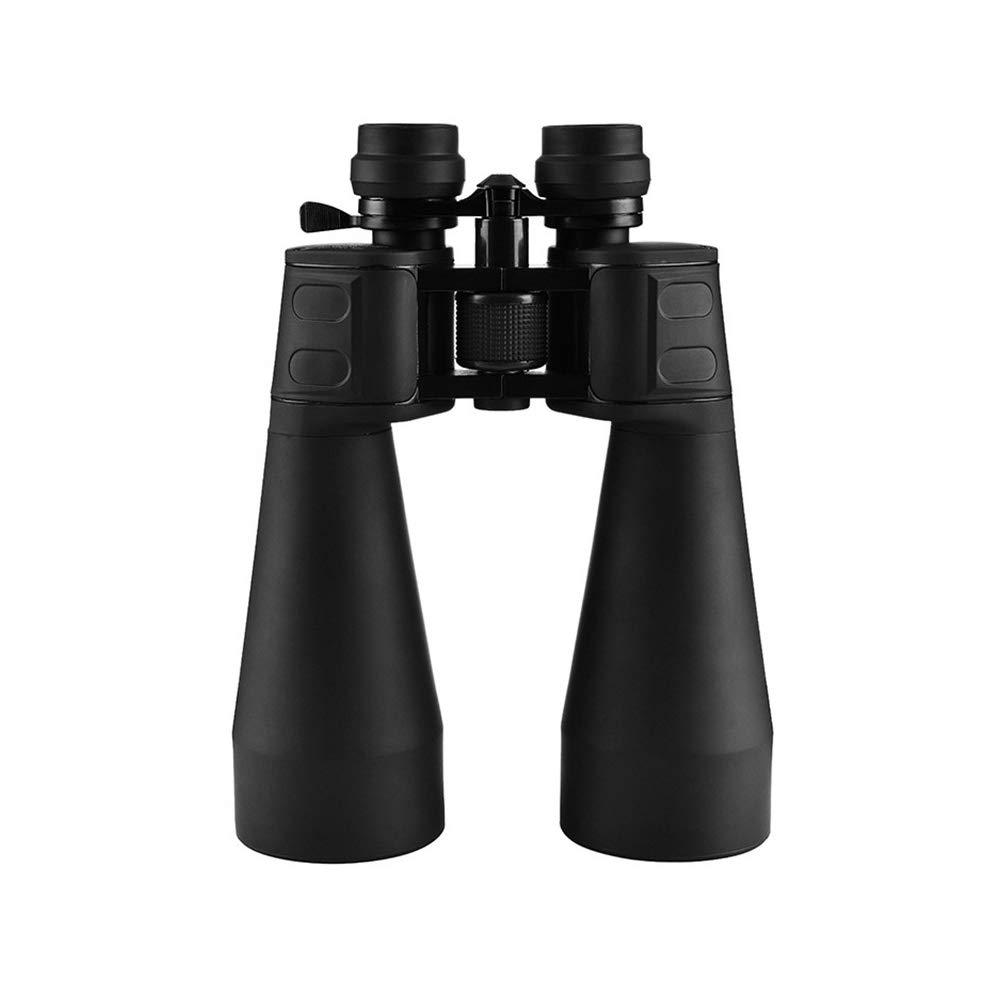 LUJIANJIAN 180x100 New Binocular high Power HD Telescope Remote Zoom Large Diameter Handheld Travel Rock Climbing Binoculars by LUJIANJIAN