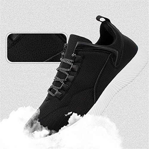 Hibote Homme Chaussure de Running Crossfit Outdoor de Décontracté Confortable