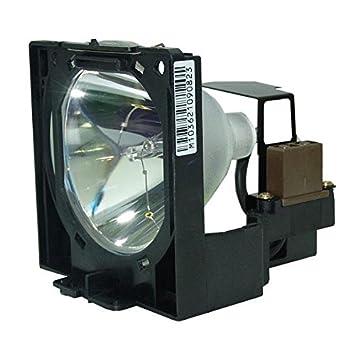 Philips lámpara vivienda para Canon LV7510E Proyector DLP LCD ...