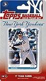 New York Yankees 2019 Topps Factory Sealed 17