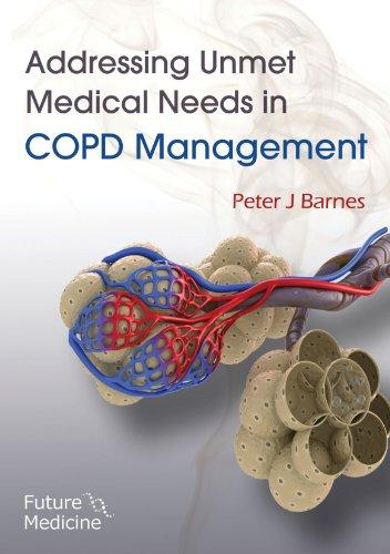 Addressing Unmet Medical Needs In Copd Management