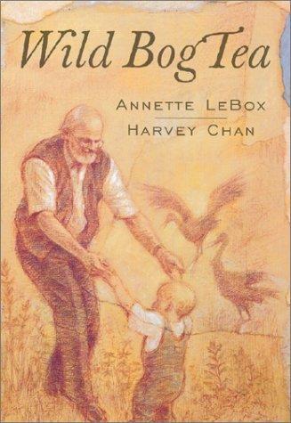 Wild Bog Tea by Annette LeBox (2001-09-09) PDF Text fb2 ebook