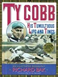 Ty Cobb, Bak, 0878338705