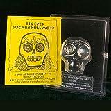 Sugar Skull Mold - Big Eyes