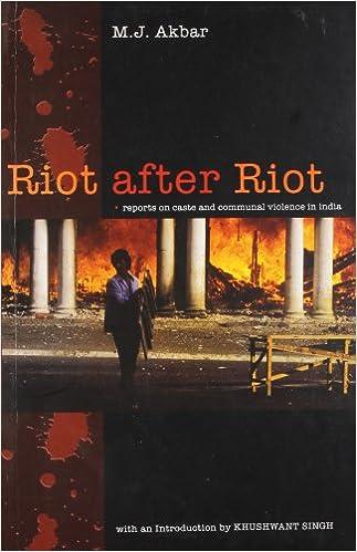 Image result for riot after riot