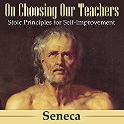 On Choosing Our Teachers