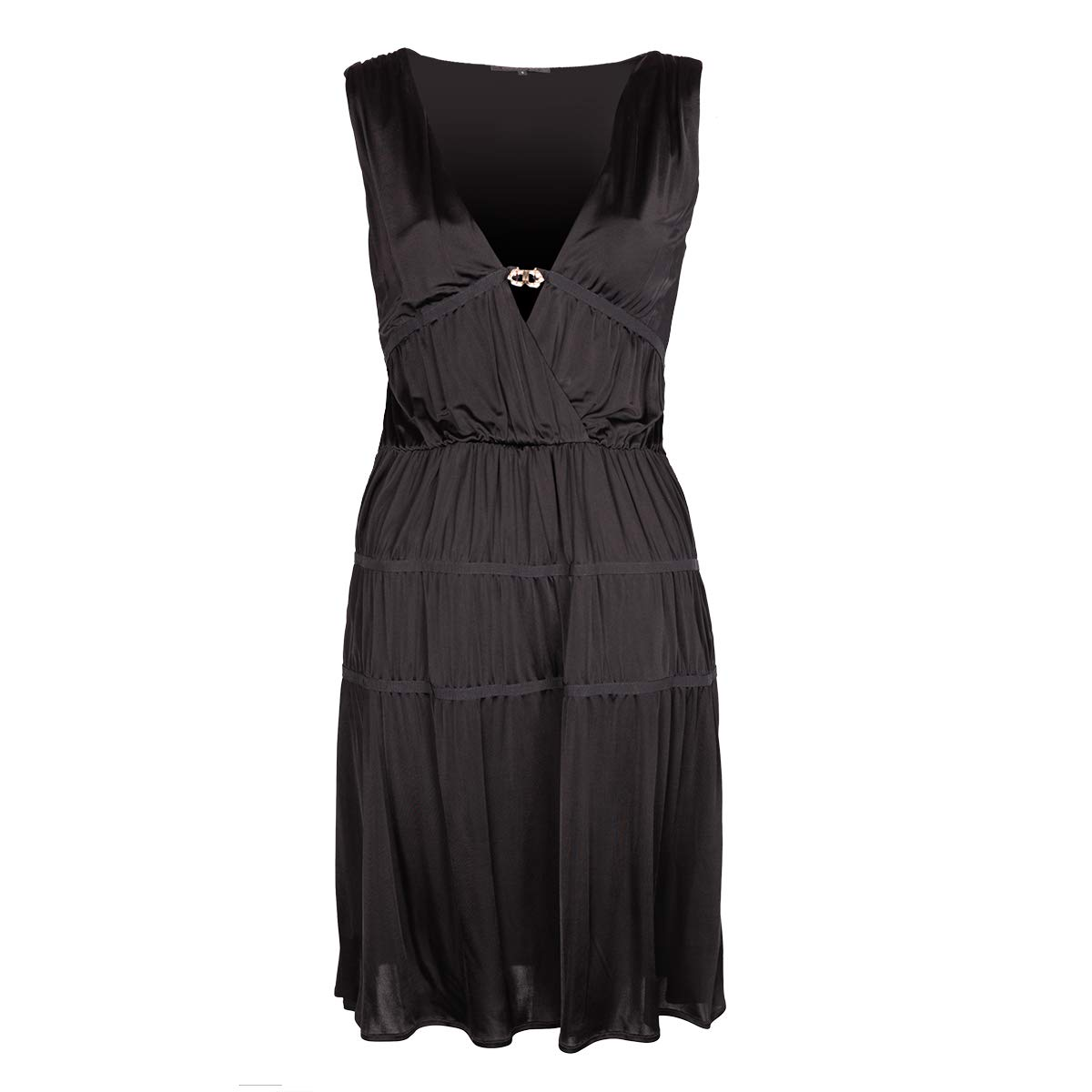 Patrizia Pepe Kleid - 2A1666/AH35-K103 - Size: 36(EU) - IT40