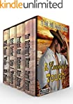 A Cowboy's Touch: Boxed Set:  Four No...