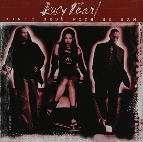 Lucy pearl you lyrics