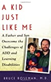 A Kid Just Like Me, Bruce Roseman, 0399526862