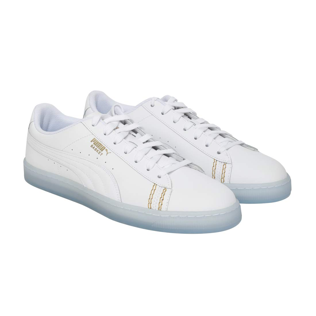 timeless design 91c4d 29dd3 Puma Unisex's Basket Classic One8 Sneakers