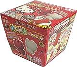 Sanrio Hello Kitty Eraser Made Making Microwave Create kit