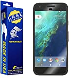 ArmorSuit MilitaryShield [Case Friendly] Screen Protector for Google Pixel - Anti-Bubble HD Clear Film