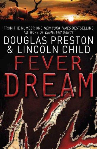Amazon Com Fever Dream An Agent Pendergast Novel Agent