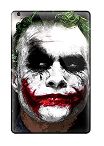 New Style Premium the Joker Case For Ipad Mini 2- Eco-friendly Packaging