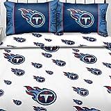Northwest Tennessee Titans NFL Full Sheet Set NOR-1NFL821001016WMT