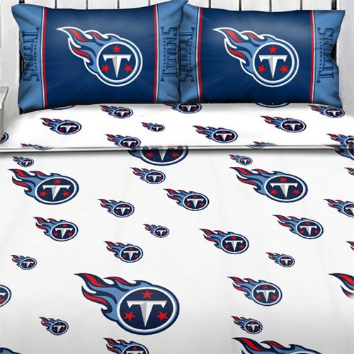Northwest Tennessee Titans NFL Full Sheet Set NOR-1NFL821001016WMT