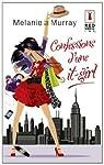 Confessions d'une it-girl par Murray