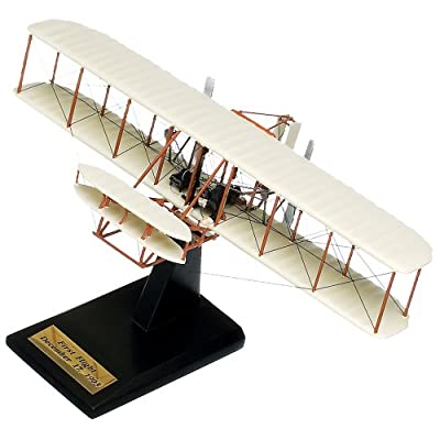 "Wright Flyer ""Kitty Hawk"" - 1/32 scale model"