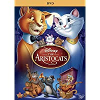 The Aristocats (Single-Disc Edition)